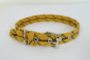 Made By Scavenger Handmade Dog Collar Small