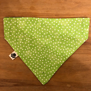 Petsy & Pooch 'Floral Jungle' Dog Bandana