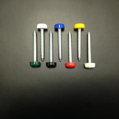 Polytop Screws Pack 25/100