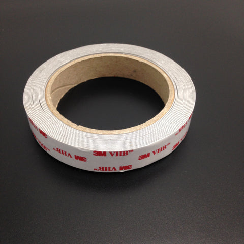 RP25 Tape 19mm x 5 metre Roll