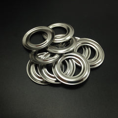 Self Piercing Eyelet 11mm Pack 500