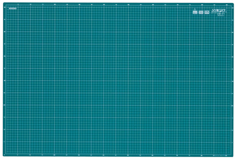 Olfa Self healing double sided multi purpose cutting mat A1 (920cmm X 610mm X 2mm)