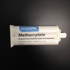 SimpleFIX Two-Part Adhesive 50ml