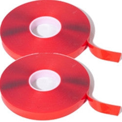 High Bond Gel Tape Clear 19mm x 33 metres