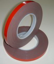 Ultra High Bond  Tape Grey 12mm x 1.1mm x 33 metres