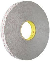 RP 45 VHB Grey Tape 12mm x 33 metres