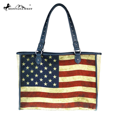 Great Bag Montana West American Pride