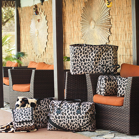 Leopard Print Collection