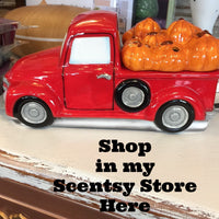 Shop in My Scentsy Store  - Click on Link Below - Vintage Country Couture