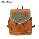 Montana West Aztec Collection Backpack