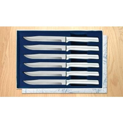 Rada Cutlery Steak Knives Gift Set / Non- Serrated - Vintage Country Couture
