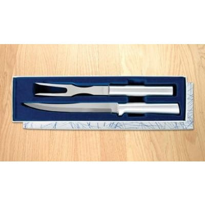 Rada Cutlery Carving Gift Set - Vintage Country Couture