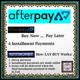 Shop Now. Pay Later. AfterPay