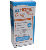 THC Drug Test - 2 Pack - Vintage Country Couture