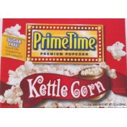 Prime Time Kettle Corn Popcorn