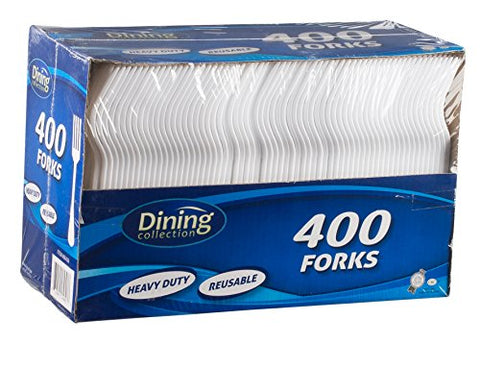 White Forks Medium Weight 400CS