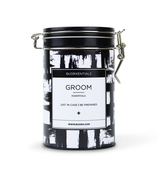 GROOM Essentials Kit