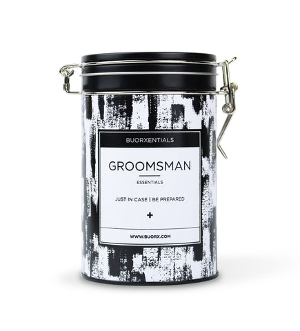 GROOMSMEN Essentials Kit