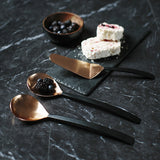 Copper Serving Utensil Set