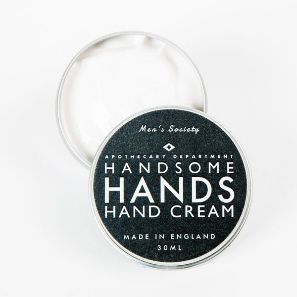 Handsome Hand Cream