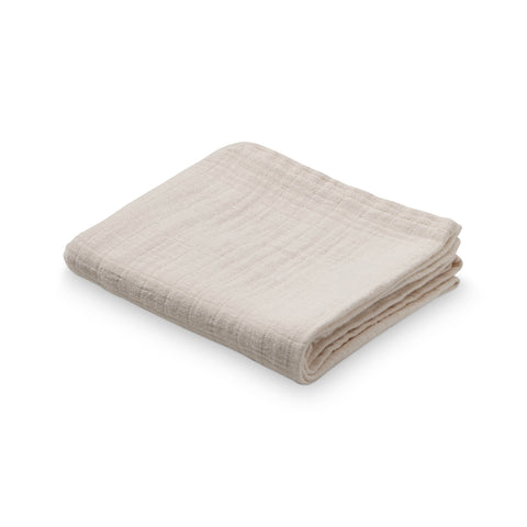 Nude Organic Muslin Cloth