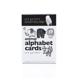 Animal Alphabet Cards