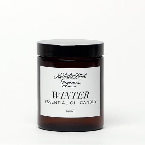 Candle / Winter 180ml