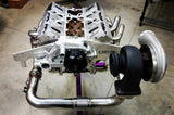 Custom Foxbody/Fbody LS Engine Hotsides (STARTING @ $2500) Built off our IN-HOUSE Fixture