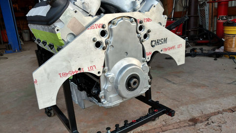 Chassis components rock solid motorsports for Motor vehicle inspection flemington nj