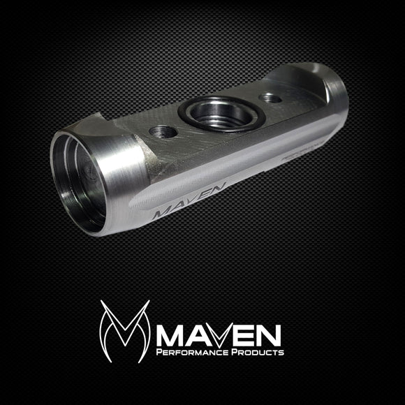 Maven Performance Mid Frame Turbo Mount