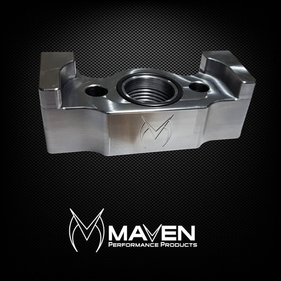Maven Performance Large Frame Turbo Mount