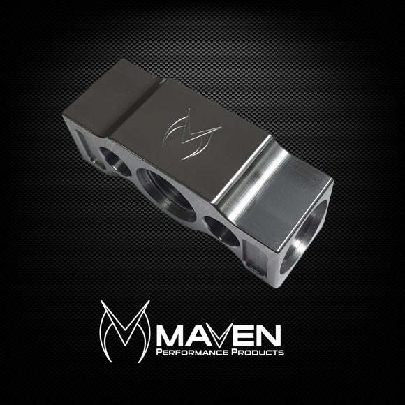 Maven Performance ProMod Turbo Mount