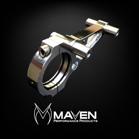 Maven Performance Ignition Coil Mount Tube Clamp
