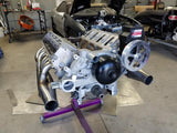 "1 3/4"" x 2 1/2"" RSM Fbody LSX Turbo Headers"