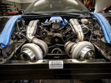RSM C6 Turbo Headers