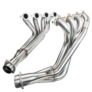 "KOOKS 2005-2013 C6 CORVETTE 1 7/8"" X 3"" HEADERS"