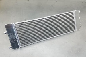 NCC C6 Factory Replacement Oil Cooler