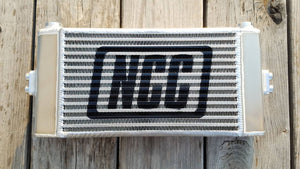 NCC Small Universal Transmission/Oil Cooler