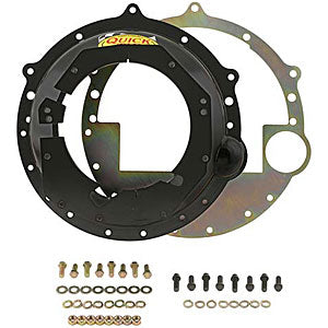 Quicktime Bellhousing LS1 To LS1/T56/Chevy, Part #RM-8020