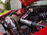 RSM 1500HP A2W Intercooler