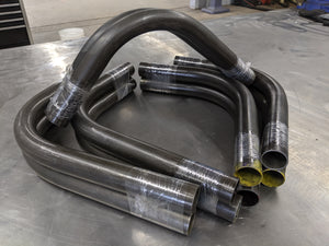 93-02 Fbody Strut Box Support and A-Pillar Connection Bars