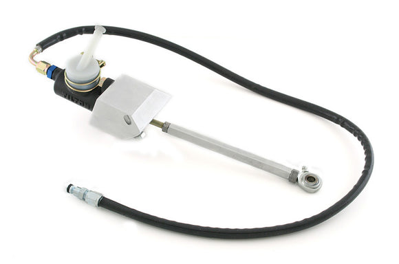 Tick Performance Adjustable Clutch Master Cylinder Kit For 1993-97 Camaro & Firebird LT1