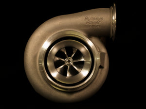 Bullseye S480 Street Billet (starting @ $1599)