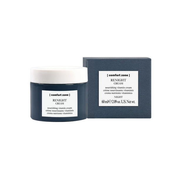 [COMFORT ZONE] RENIGHT CREAM