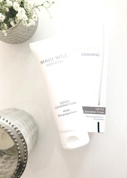 Malu Wilz Gentle Cleansing Foam