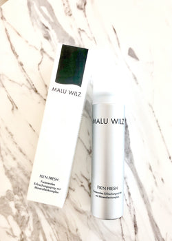 Malu Wilz Fix'n Fresh Spray