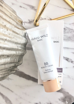 Malu Wilz Basic BB Beauty Cream Nr. 2