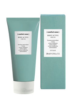 [comfort zone] Body Active Cream