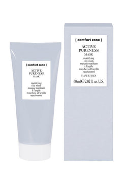 [comfort zone] ACTIVE PURENESS MASK