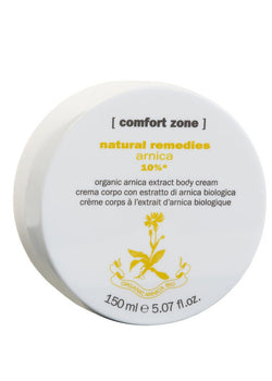 [comfort zone] NATURAL REMEDIES ARNICA 10%